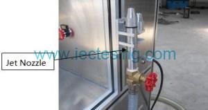 IPX5,IPX6-Jet nozzle