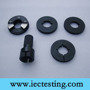 B22(d) lamp cap gauges