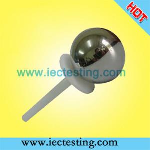 Test Probe A – IEC61032 Figure 1