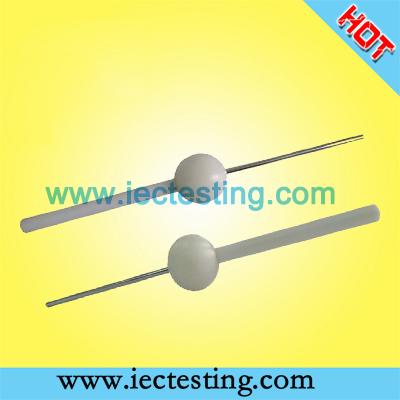 Test Probe C IEC61032 Figure 3