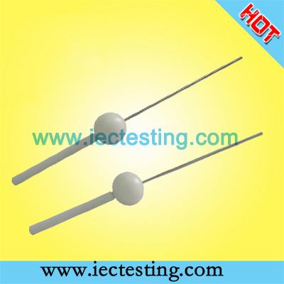 Test Probe D IEC61032 Figure 4