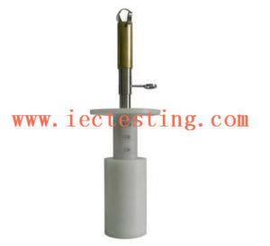 10N / 20N / 30N Finger Nail Test Equipment IEC 60335 Figure 7