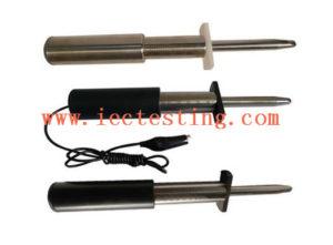 IEC61032 Figure 7 Device 11 Rigid Test Finger Probe