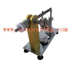 IEC60065 Figure 11 IEC Test Equipment Socket outlet Torque Test Apparatus