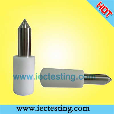 IEC61032 Figure 16 Test probe 41