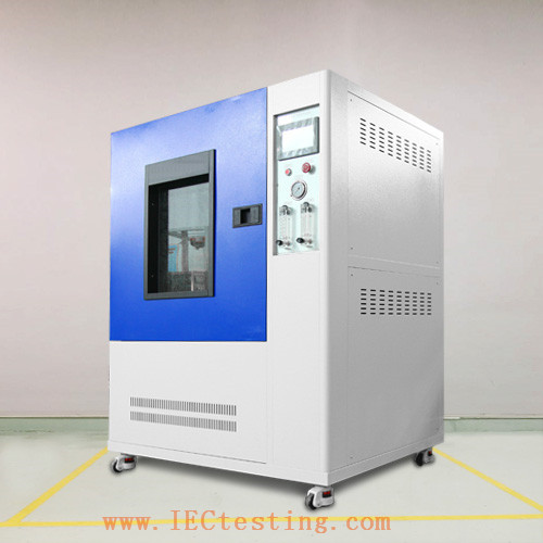 IPX1& IPX2 Drip Box and IPX3&IPX4 Oscillating Tube test chamber