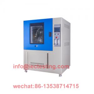 IEC60529 IPX3/IPX4 Waterproof Tester IPX3/IPX4 Rain Oscillation Tube Tester
