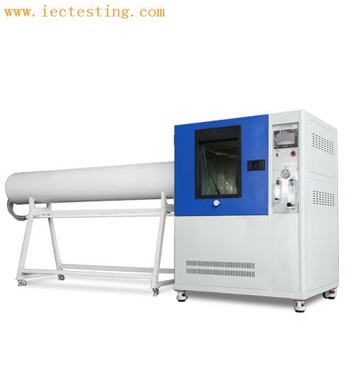 IPX5 & IPX6 Jet Test Chamber Model:JY-IPX56B