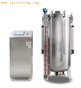 IPX8 Continuous Immersion Test device JY-IPX8AT