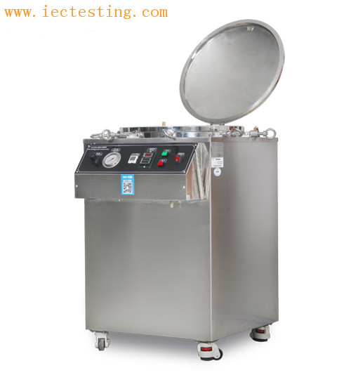 IPX8 Continuous Immersion Test device JY-IPX8S