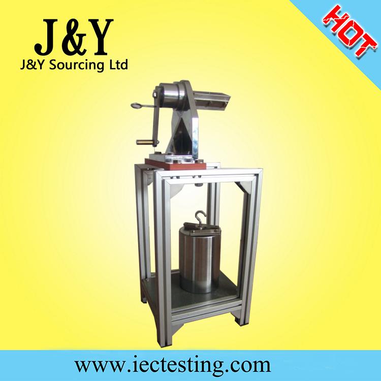 IEC60950、IEC60065 Mandrel Test Device