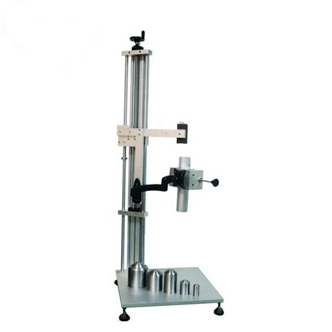 IEC60068-2-75 ik drop hammer impact tester