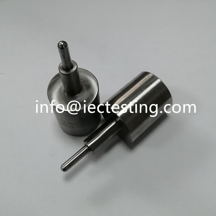 VDE0620 Lehre 16e Socket Gauge