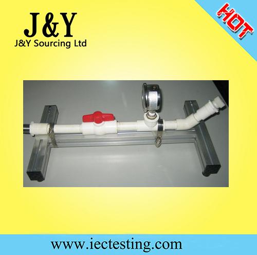Ul Rain Spray Tester Iec Testing Equipment