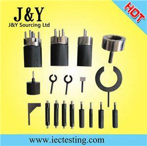NFC 61-314 gauge for plug and socket