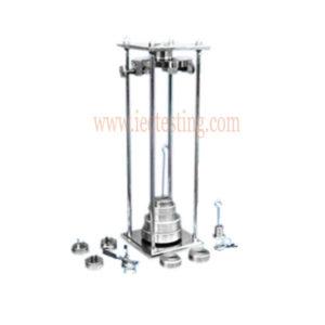 Apparatus for verification of maximum and minimum force