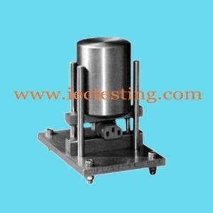Heat Resistance Compression Test Device