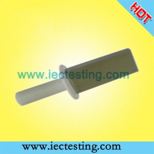 IEC61032 Figure 17 Test probe 43