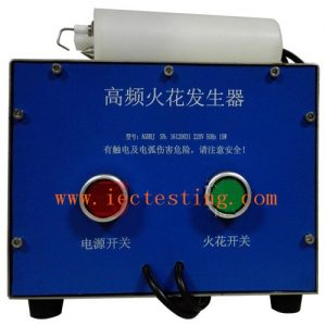 IEC61347 High-frequency Spark Generator