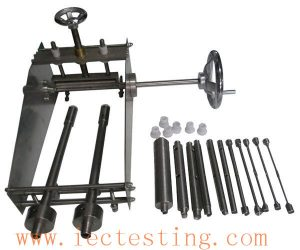 Cold Bend Test Apparatus for IEC60540/ IEC60811 /IEC60598-2-21