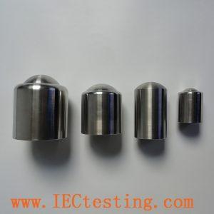 IEC 60068-2-75 Striking Elements