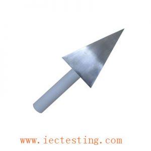 Triangle probe UL1278 Figure 10.3 SM208