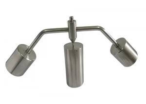IEC 60884 Figure 37 -Ball pressure test apparatus