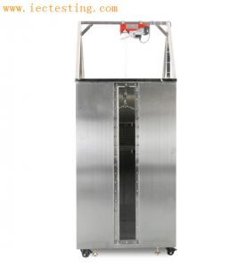 IPX7 Temporary Immersion Tank(Stainless Steel)-Electric hoist