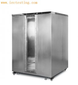 IPX7 Temporary Immersion Tank-Stainless Steel