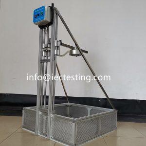 IK Vertical hammer Impact Test Apparatus